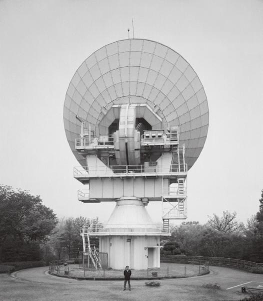 우주 감각: NASA 57년의 이미지들